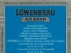 Löwenbräu Ice Beer ▶ Gallery 1453 ▶ Image 4210 (Back Label • Контрэтикетка)