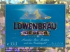 Löwenbräu Ice Beer ▶ Gallery 1453 ▶ Image 4211 (Label • Этикетка)