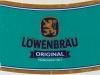 Löwenbräu Original Münchner Hell ▶ Gallery 1451 ▶ Image 4206 (Neck Label • Кольеретка)