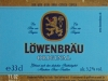 Löwenbräu Original ▶ Gallery 1845 ▶ Image 5701 (Label • Этикетка)