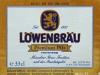 Löwenbräu Premium Pils ▶ Gallery 1452 ▶ Image 4208 (Label • Этикетка)