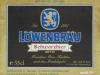 Löwenbräu Schwarzbier Urtyp ▶ Gallery 1847 ▶ Image 5707 (Label • Этикетка)