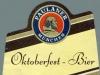 Paulaner Oktoberfest ▶ Gallery 2473 ▶ Image 8226 (Neck Label • Кольеретка)