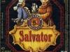 Paulaner Salvator Doppelbock ▶ Gallery 2524 ▶ Image 8441 (Label • Этикетка)