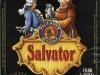 Paulaner Salvator Doppelbock ▶ Gallery 2524 ▶ Image 8442 (Label • Этикетка)