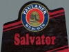 Paulaner Salvator Doppelbock ▶ Gallery 2524 ▶ Image 8443 (Neck Label • Кольеретка)