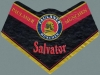 Paulaner Salvator Doppelbock ▶ Gallery 2524 ▶ Image 8444 (Neck Label • Кольеретка)
