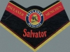 Paulaner Salvator Doppelbock ▶ Gallery 2524 ▶ Image 8445 (Neck Label • Кольеретка)