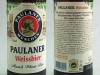Paulaner Weissbier ▶ Gallery 3021 ▶ Image 10550 (Glass Bottle • Стеклянная бутылка)