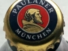 Paulaner Weissbier ▶ Gallery 3021 ▶ Image 10552 (Bottle Cap • Пробка)