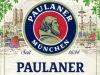 Paulaner Weissbier ▶ Gallery 3021 ▶ Image 10691 (Label • Этикетка)