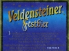 Veldensteiner Festbier ▶ Gallery 2120 ▶ Image 6819 (Back Label • Контрэтикетка)