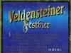 Veldensteiner Festbier ▶ Gallery 2120 ▶ Image 6819 (Back Label • Контрэтикетка)
