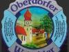 Oberdorfer Weissbier ▶ Gallery 55 ▶ Image 147 (Label • Этикетка)