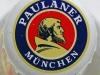 Paulaner Hefe-Weißbier Dunkel ▶ Gallery 1186 ▶ Image 3384 (Bottle Cap • Пробка)