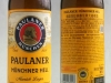 Paulaner Münchner Hell ▶ Gallery 3016 ▶ Image 10537 (Glass Bottle • Стеклянная бутылка)