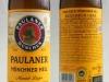 Paulaner Münchner Hell ▶ Gallery 3016 ▶ Image 10537 (Glass Bottle • Стеклянная бутылка)