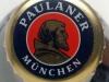 Paulaner Münchner Hell ▶ Gallery 3016 ▶ Image 10539 (Bottle Cap • Пробка)