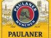 Paulaner Münchner Hell ▶ Gallery 3016 ▶ Image 10693 (Label • Этикетка)