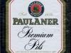 Paulaner Premium Pils ▶ Gallery 2532 ▶ Image 8506 (Label • Этикетка)