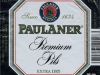 Paulaner Premium Pils ▶ Gallery 2532 ▶ Image 8508 (Label • Этикетка)