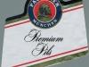 Paulaner Premium Pils ▶ Gallery 2532 ▶ Image 8509 (Neck Label • Кольеретка)
