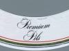 Paulaner Premium Pils ▶ Gallery 2532 ▶ Image 8510 (Neck Label • Кольеретка)
