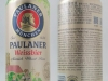 Paulaner Weissbier ▶ Gallery 2918 ▶ Image 10146 (Can • Банка)