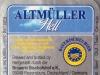 Altmüller Hell Kristall ▶ Gallery 1798 ▶ Image 8139 (Back Label • Контрэтикетка)