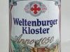 Weltenburger Kloster Anno 1050 ▶ Gallery 1761 ▶ Image 7153 (Glass Bottle • Стеклянная бутылка)