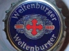Weltenburger Kloster Pils ▶ Gallery 1185 ▶ Image 3382 (Bottle Cap • Пробка)