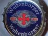 Weltenburger Kloster Pils ▶ Gallery 1185 ▶ Image 3382 (Bottle Cap • Пробка)