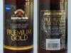 Schäffler Premium Gold ▶ Gallery 1834 ▶ Image 5666 (Glass Bottle • Стеклянная бутылка)