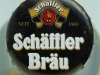 Schäffler Premium Gold ▶ Gallery 1834 ▶ Image 5667 (Bottle Cap • Пробка)
