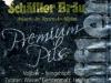 Schäffler Premium Pils ▶ Gallery 1835 ▶ Image 8736 (Back Label • Контрэтикетка)
