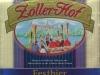 Zoller-Hof Festbier ▶ Gallery 2548 ▶ Image 8562 (Label • Этикетка)