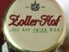 Zoller-Hof Spezial-Export ▶ Gallery 1382 ▶ Image 4008 (Bottle Cap • Пробка)