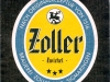 Zoller Zwickel ▶ Gallery 1380 ▶ Image 9333 (Label • Этикетка)