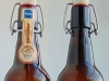 Allgäuer Hüttenbier ▶ Gallery 1848 ▶ Image 5712 (Glass Bottle • Стеклянная бутылка)