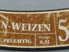 Störtebeker Roggen-Weizen ▶ Gallery 875 ▶ Image 2335 (Neck Label • Кольеретка)