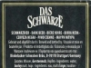 Schwaben Bräu Das Schwarze ▶ Gallery 2814 ▶ Image 9684 (Back Label • Контрэтикетка)