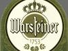 Warsteiner Premium Verum ▶ Gallery 203 ▶ Image 5695 (Label • Этикетка)