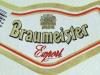 Weißenfelser Braumeister Export ▶ Gallery 1765 ▶ Image 5443 (Neck Label • Кольеретка)