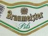 Weißenfelser Braumeister Pils ▶ Gallery 1764 ▶ Image 5441 (Neck Label • Кольеретка)