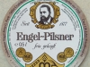 Engel~Pilsner ▶ Gallery 1450 ▶ Image 4202 (Label • Этикетка)