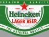 Heineken Lager ▶ Gallery 419 ▶ Image 1043 (Neck Label • Кольеретка)