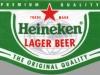 Heineken Lager ▶ Gallery 419 ▶ Image 1043 (Neck Label • Кольеретка)