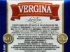 ΒΕΡΓΙΝΑ Lager ▶ Gallery 1754 ▶ Image 5402 (Back Label • Контрэтикетка)