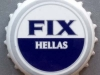 Fix Hellas Premium Lager ▶ Gallery 1753 ▶ Image 5398 (Bottle Cap • Пробка)