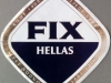 Fix Hellas Premium Lager ▶ Gallery 1753 ▶ Image 5399 (Label • Этикетка)